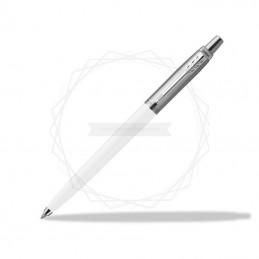 Długopis Parker Jotter biały [2096874]Długopis Parker Jotter biały [2096874]