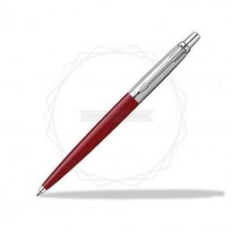 Długopis Parker Jotter czerwony [S0705580]Długopis Parker Jotter czerwony [S0705580]