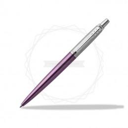 Długopis Parker Jotter Fiolet Victoria CT [1953190]Długopis Parker Jotter Fiolet Victoria CT...