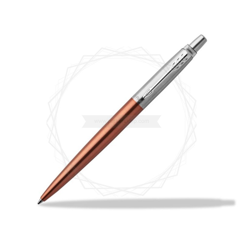 Długopis Parker Jotter Pomarańczowy Chelsea CT [1953189]