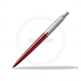 Długopis Parker Jotter Czerwony Kensington CT [1953187]Długopis Parker Jotter Czerwony Kensington CT...