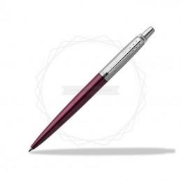 Długopis Parker Jotter Burgund Portobello CT [1953192]Długopis Parker Jotter Burgund Portobello CT...