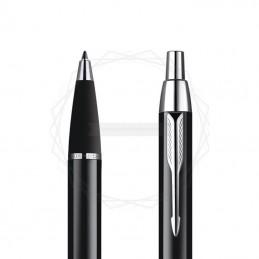 Długopis Parker IM Czarny CT [S0856430]