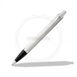 Długopis Parker IM biały CT [1931675]Długopis Parker IM biały CT [1931675]