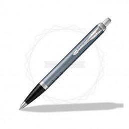 Długopis Parker IM Szaroniebieski CT [1931669]Długopis Parker IM Szaroniebieski CT [1931669]