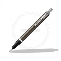 Długopis Parker IM Dark Espresso CT [1931671]Długopis Parker IM Dark Espresso CT [1931671]