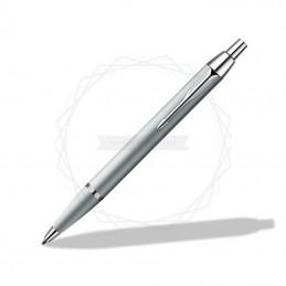 Długopis Parker IM srebrny CT [S0736840]Długopis Parker IM srebrny CT [S0736840]