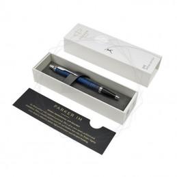 Długopis Parker IM Blue Origin Edycja Specjalna [2073476]