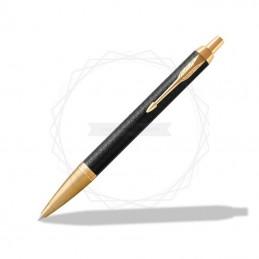 Długopis Parker IM Premium Czarny GT [1931667]Długopis Parker IM Premium Czarny GT [1931667]