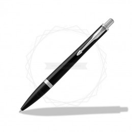 Długopis Parker Urban Muted Black CT [1931575]Długopis Parker Urban Muted Black CT [1931575]