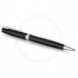 Długopis Parker Sonnet Czarna Laka CT [1931502]
