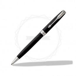 Długopis Parker Sonnet Czarny Matowy CT [1931524]Długopis Parker Sonnet Czarny Matowy CT [1931524]