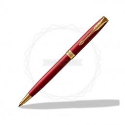 Długopis Parker Sonnet Czerwona Laka GT [1931476]Długopis Parker Sonnet Czerwona Laka GT [1931476]