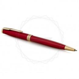 Długopis Parker Sonnet Czerwona Laka GT w czerwonym pudełku [1931476/3]