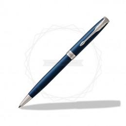 Długopis Parker Sonnet Niebieska Laka CT [1931536]Długopis Parker Sonnet Niebieska Laka CT [1931536]