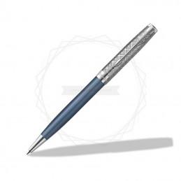 Długopis Parker Sonnet metal blue CT [2119649]Długopis Parker Sonnet metal blue CT [2119649]