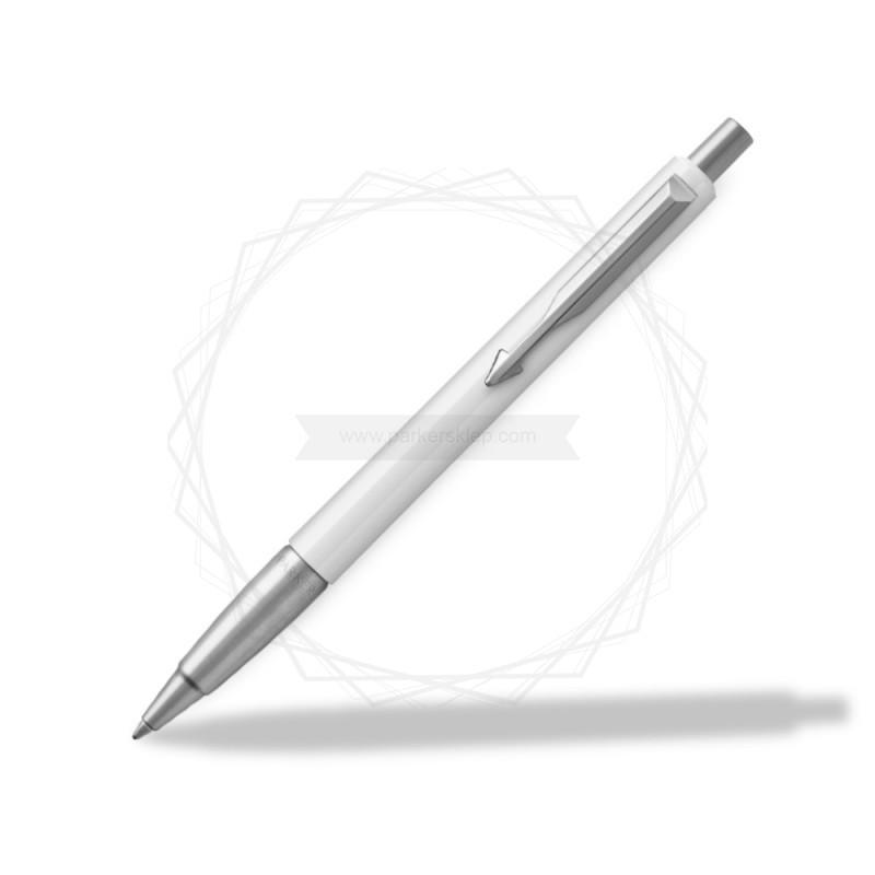 Długopis Parker Vector Biały CT [2025457]