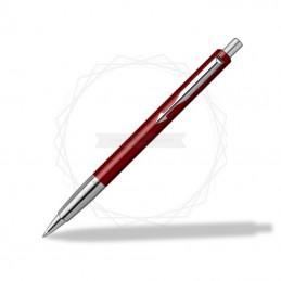 Długopis Parker Vector Czerwony CT [2025453]Długopis Parker Vector Czerwony CT [2025453]