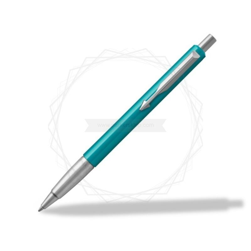 Długopis Parker Vector Turkusowy CT [2025751]