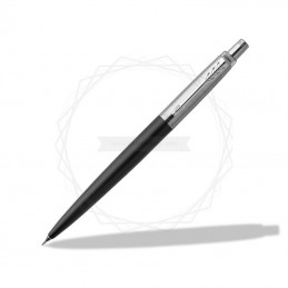 Ołówek Parker Jotter Bond Street Black CT [1953421]Ołówek Parker Jotter Bond Street Black CT...