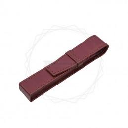 Etui na pojedynczy produkt w kolorze jasno brązowym [E00128]Etui na pojedynczy produkt w kolorze jasno...