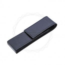 Etui na dwa produkty w kolorze czarnym [E00122]Etui na dwa produkty w kolorze czarnym [E00122]