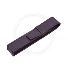 Etui na pojedynczy produkt w kolorze brązowym [E00130]Etui na pojedynczy produkt w kolorze brązowym...