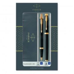 Zestaw prezentowy Parker pióro i długopisZestaw prezentowy Parker pióro i długopis
