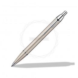 Długopis Parker IM Brushed Metal CT [S0856470]Długopis Parker IM Brushed...