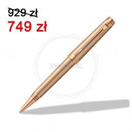 Długopis Parker Premier Monochrom różowe złoto [S0960830]Długopis Parker Premier...