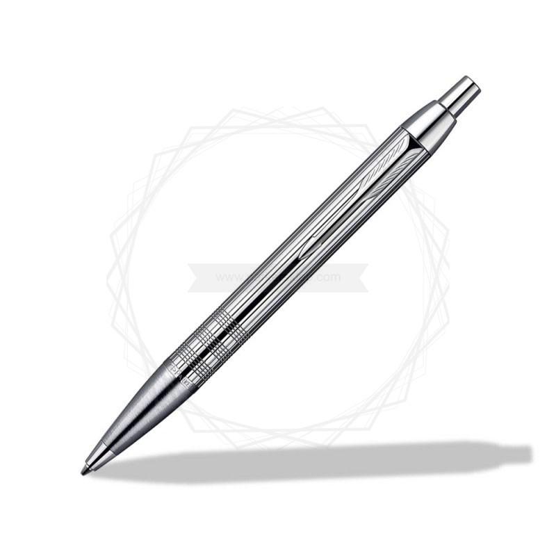 Długopis Parker IM PREMIUM Chromowy CT [S0908660]
