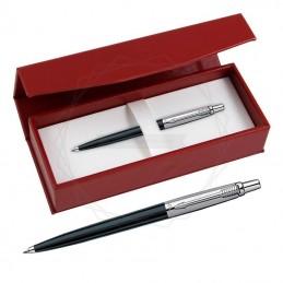 Długopis Parker Jotter czarny w czerwonym pudełku [S0705660/2]Długopis Parker Jotter...