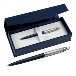 Długopis Parker Jotter czarny w granatowym pudełku [S0705660/1]Długopis Parker Jotter...
