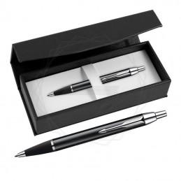 Długopis Parker IM Czarny CT w czarnym pudełku [S0856430/3]Długopis Parker IM Czarny CT w czarnym pudełku...