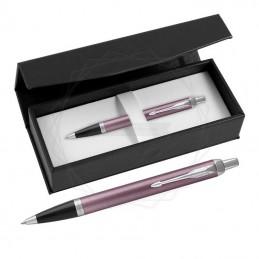 Długopis Parker IM Jasnofioletowy CT w czarnym pudełku [1931634/3]Długopis Parker IM...