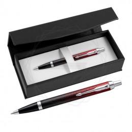 Długopis Parker IM Red Ignite Edycja Specjalna w czarnym pudełku [2074031/1]Długopis Parker IM Red...