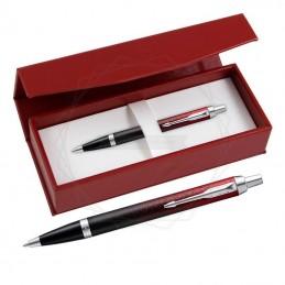 Długopis Parker IM Red Ignite Edycja Specjalna w czerwonym pudełku [2074031/3]Długopis Parker IM Red...