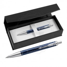 Długopis Parker IM Midnight Astral Edycja Specjalna w czarnym pudełku [2074150/1]Długopis Parker IM Midnight...