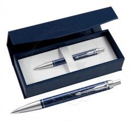 Długopis Parker IM Midnight Astral Edycja Specjalna w granatowym pudełku [2074150/2]Długopis Parker IM Midnight...