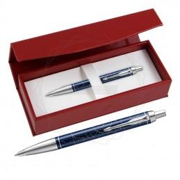 Długopis Parker IM Midnight Astral Edycja Specjalna w czerwonym pudełku [2074150/3]Długopis Parker IM Midnight...