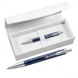 Długopis Parker IM Midnight Astral Edycja Specjalna w białym pudełku [2074150/4]Długopis Parker IM Midnight...