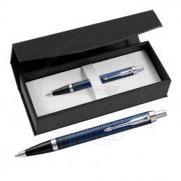 Długopis Parker IM Blue Origin Edycja Specjalna w czarnym pudełku [2073476/1]Długopis Parker IM Blue Origin Edycja Specjalna...