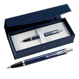 Długopis Parker IM Blue Origin Edycja Specjalna w granatowym pudełku [2073476/2]Długopis Parker IM Blue Origin Edycja Specjalna...