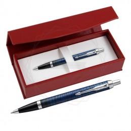 Długopis Parker IM Blue Origin Edycja Specjalna w czerwonym pudełku [2073476/3]Długopis Parker IM Blue Origin Edycja Specjalna...
