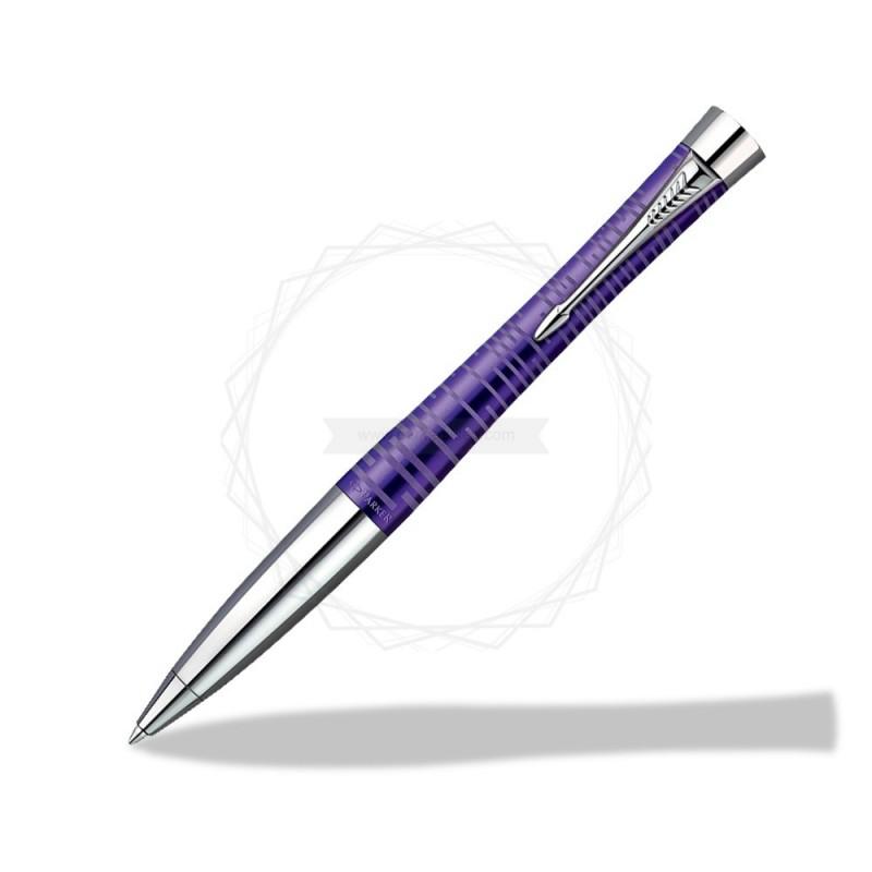 Długopis Parker Urban Premium Ametyst CT [1906862]