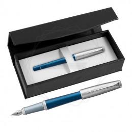 Pióro wieczne Parker Urban Premium Dark Blue CT w czarnym pudełku [1931563/1]Pióro wieczne Parker Urban...