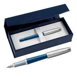 Pióro wieczne Parker Urban Premium Dark Blue CT w granatowym pudełku [1931563/2]Pióro wieczne Parker Urban...