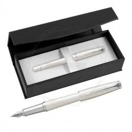 Pióro wieczne Parker Urban Premium Perłowe CT w czarnym pudełku [1931609/1]Pióro wieczne Parker Urban Premium Perłowe CT w...