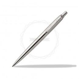 Długopis Parker Jotter Premium Stalowy Diagonal CT [1953197]Długopis Parker Jotter...