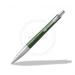 Długopis Parker Urban Premium Zielony CT [1931619]Długopis Parker Urban...